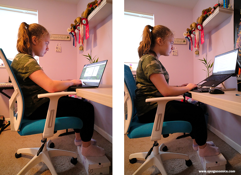 savannah laptop small before and after